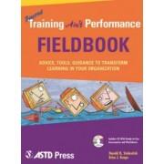 Beyond Training Ain't Performance Fieldbook by Harold D. Stolovitch