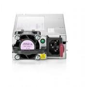HP J9581A - Fuente de alimentación (4000 W, 50-60 Hz, 12 V), plateado