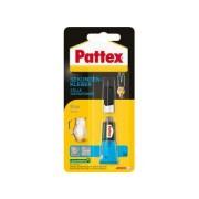 Henkel Pattex Sekundenkleber Glas flüssig 3g