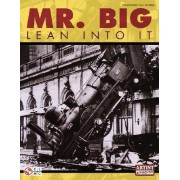 Mr. Big: Lean Into It by Cherry Lane Music