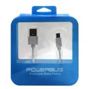 POWERBUG MICRO DATA CABLE WHITE