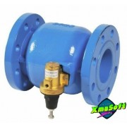 Reductor, regulator presiune DN 50 PN 16 1-7 BAR