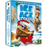 ICE AGE TRILOGY Box Set 3 Discs DVD