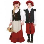 Boeren kostuum voor jongens