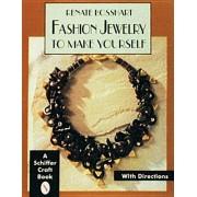 Fashion Jewelry to Make Yourself by Renate Bosshart