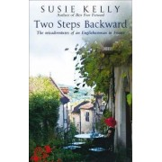 Two Steps Backward by Susie Kelly