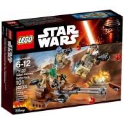 LEGO® Star Wars™ Pachet de luptă Alianța Rebelă 75133
