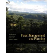 Forest Management and Planning by Kevin Boston