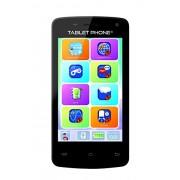 Lexibook MFS100FR - Smartphone Compact giocattolo, colore: Nero