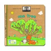 Green Start: One Tree by Ikids