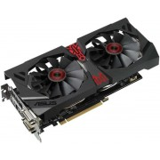 Placa Video ASUS Radeon R9 380X STRIX Gaming, 4GB, GDDR5, 256 bit