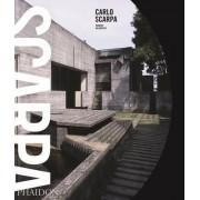Carlo Scarpa by Prof. Robert McCarter