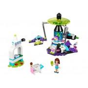 LEGO Calatorie spatiala in parcul de distractii (41128)