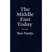 The Middle East Today by Don Peretz