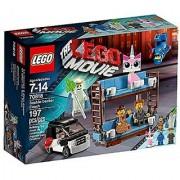 Lego 70818 Double-Decker Couch Set 197-Pieces