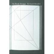 On Book Design by Richard Hendel