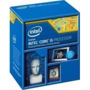 Procesor Intel Core i5-4670 Quad Core 3.4GHz Socket 1150 TRAY