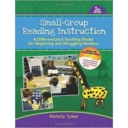 Small-Group Reading Instruction by Beverly Tyner
