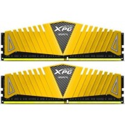 Memorii A-DATA XPG Z1 Gold DDR4, 2x4GB, 3000 MHz, CL 16