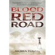 Dustlands Trilogy 1. Blood Red Road by Moira Young