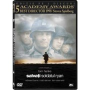 Saving Private Ryan: Tom Hanks - Salvati soldatul Ryan (2DVD)