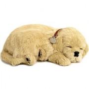 Perfect Petzzz Golden Retriever Plush Breathable Dog