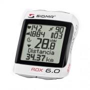 Sigma Rox 6.0 CAD Compteur vélo