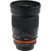 Obiectiv Foto Samyang 35mm f1.4 AS UMC Nikon Manual Focus