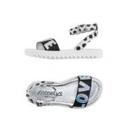 SIMONETTA - CHAUSSURES - Sandales - on YOOX.com