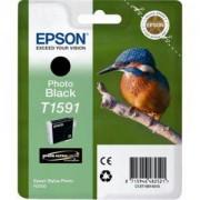 Epson T1591 Photo Black for Epson Stylus Photo R2000 - C13T15914010