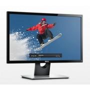 """Monitor VA, DELL 21.5"""", SE2216H, 12ms, 8Mln:1, HDMI/VGA, Speakers, FullHD"""
