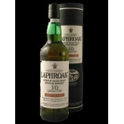 Laphroaig Islay Single Malt Scotch Whisky 10 years