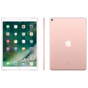 "IPad Pro Tablet 10.5"" 256GB WiFi Rose Gold"