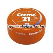 Creme 21 hidratáló krém B5 vitaminnal 250ml