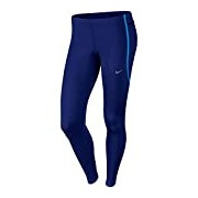 Nike TECH TIGHT - Tights for Women, Size M, Colour Blue