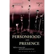 Personhood and Presence by Ewan Kelly