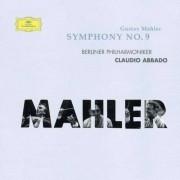 G Mahler - Symphony No.9 (0028947162421) (1 CD)