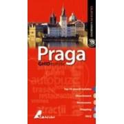 Călător pe mapamond - Praga.