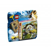 Lego Legends of Chima Jungle Gates