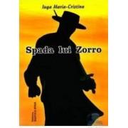 Spada Lui Zorro - Iuga Maria-Cristina