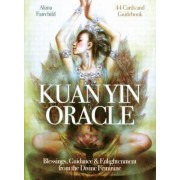 Kuan Yin Oracle by Alana Fairchild