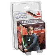 Star Wars Imperial Assault - Luke Skywalker Jedi Ally Pack