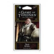 Fantasy Flight Games A Game of Thrones LCG 2nd Edition: True Steel Card Game