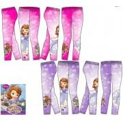 Disney Szófia hercegnő leggings - 4-5 éves - UTOLSÓ DARAB