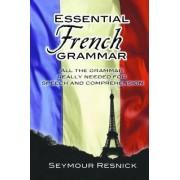 Essential French Grammar by Seymour Resnik