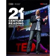 21st Century Reading 4: Creative Thinking and Reading with TED Talks by Robin Longshaw