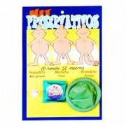 Kit Preservativos Femarvi