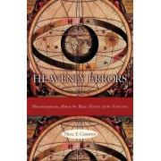 Heavenly Errors by Neil F. Comins