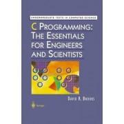 C Programming by David R. Brooks
