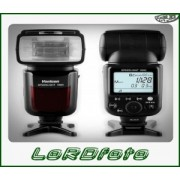 Lampa błyskowa Voeloon V600 - Nikon iTTL
